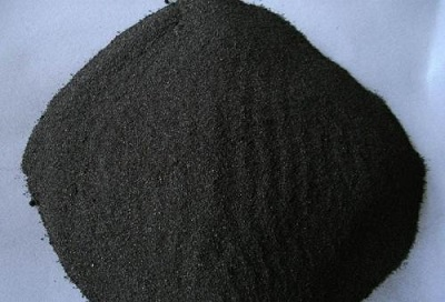 还原铁粉杂质影响